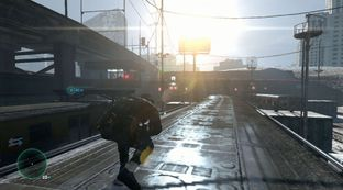 Test Splinter Cell : Blacklist Xbox 360 - Screenshot 76