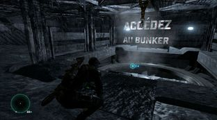 Test Splinter Cell : Blacklist Xbox 360 - Screenshot 77