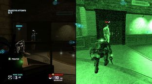 Test Splinter Cell : Blacklist Xbox 360 - Screenshot 78