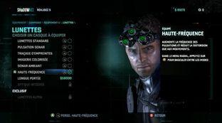 Test Splinter Cell: Blacklist Xbox 360 - Screenshot 79