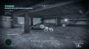 Test Splinter Cell: Blacklist Xbox 360 - Screenshot 80