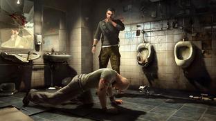 Une date de sortie pour Splinter Cell Conviction