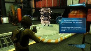 Test Star Trek Xbox 360 - Screenshot 67
