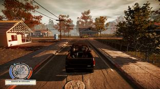 Test State of Decay Xbox 360 - Screenshot 16