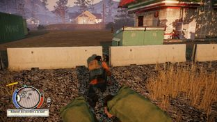 Test State of Decay Xbox 360 - Screenshot 18