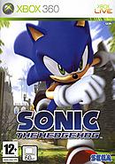 Sonic The Hedgehog - 360 - Fiche de jeu Sthhx30ft