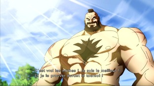 Test Street Fighter IV Xbox 360 - Screenshot 996