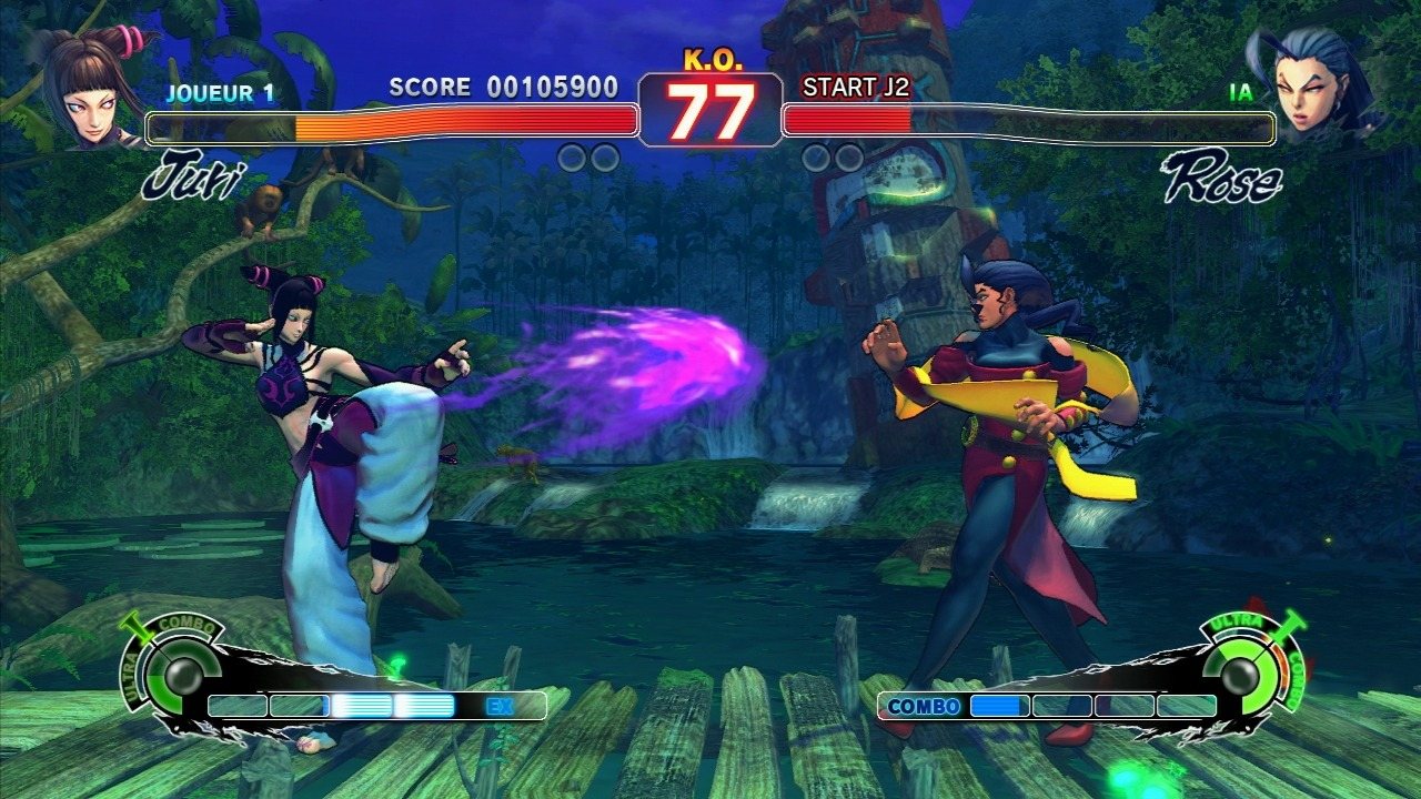 Images Super Street Fighter IV Xbox 360 - 686