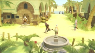 Test Tales of Vesperia Xbox 360 - Screenshot 539