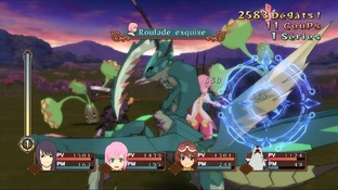 Test Tales of Vesperia Xbox 360 - Screenshot 540