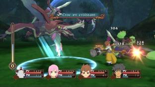 Test Tales of Vesperia Xbox 360 - Screenshot 547