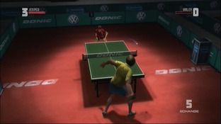 Test Table Tennis Xbox 360 - Screenshot 33