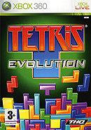 Tetris Evolution - 360 - Fiche de jeu Teevx30ft