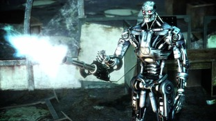 Test Terminator Renaissance Xbox 360 - Screenshot 46