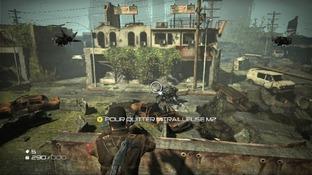 Test Terminator Renaissance Xbox 360 - Screenshot 48