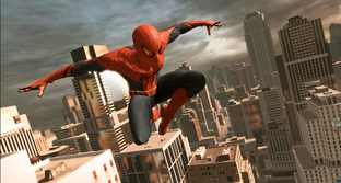 The Amazing Spiderman confirmé sur PC