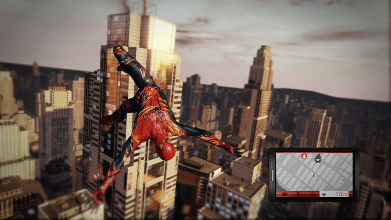The Amazing Spiderman   FULL UNLOCKED   MULTI 6   NEW PROPER CRACK