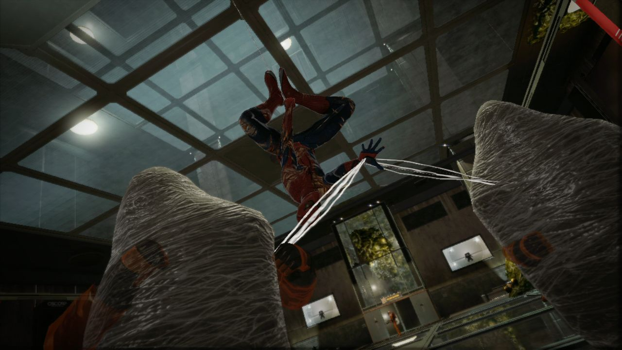 THE AMAZING SPIDER-MAN PC GAME SINGLE LINK FULL