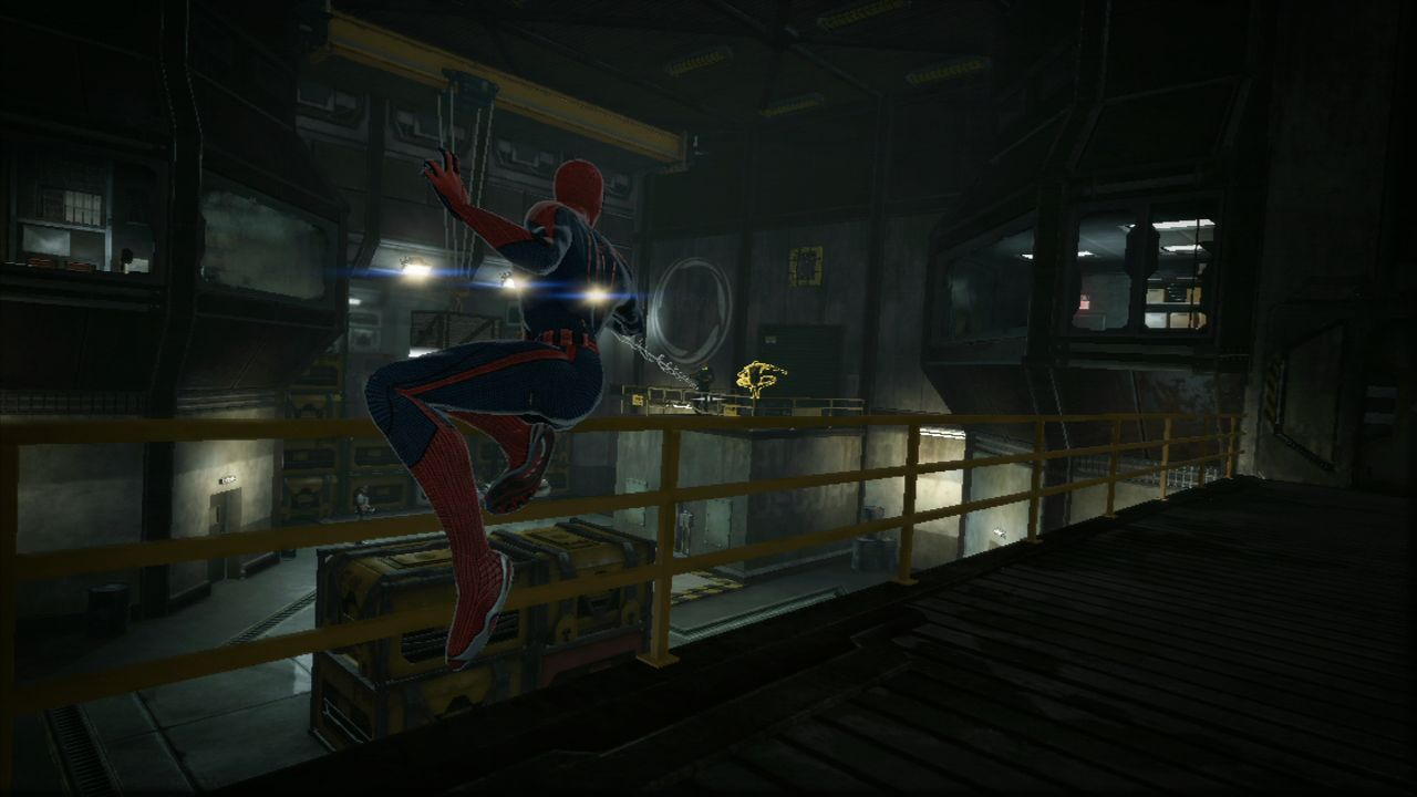 Images The Amazing Spider-Man Xbox 360 - 31