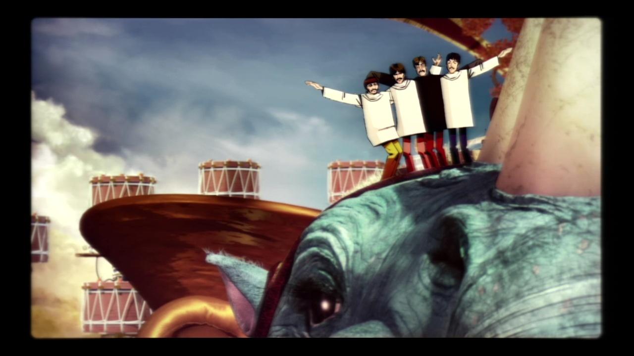jeuxvideo.com The Beatles Rock Band - Xbox 360 Image 72 sur 118