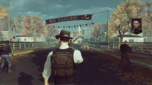 Test The Bureau : XCOM Declassified Xbox 360 - Screenshot 56