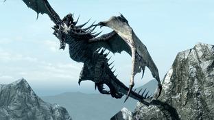 Skyrim : Dragonborn confirmé sur PC et PS3