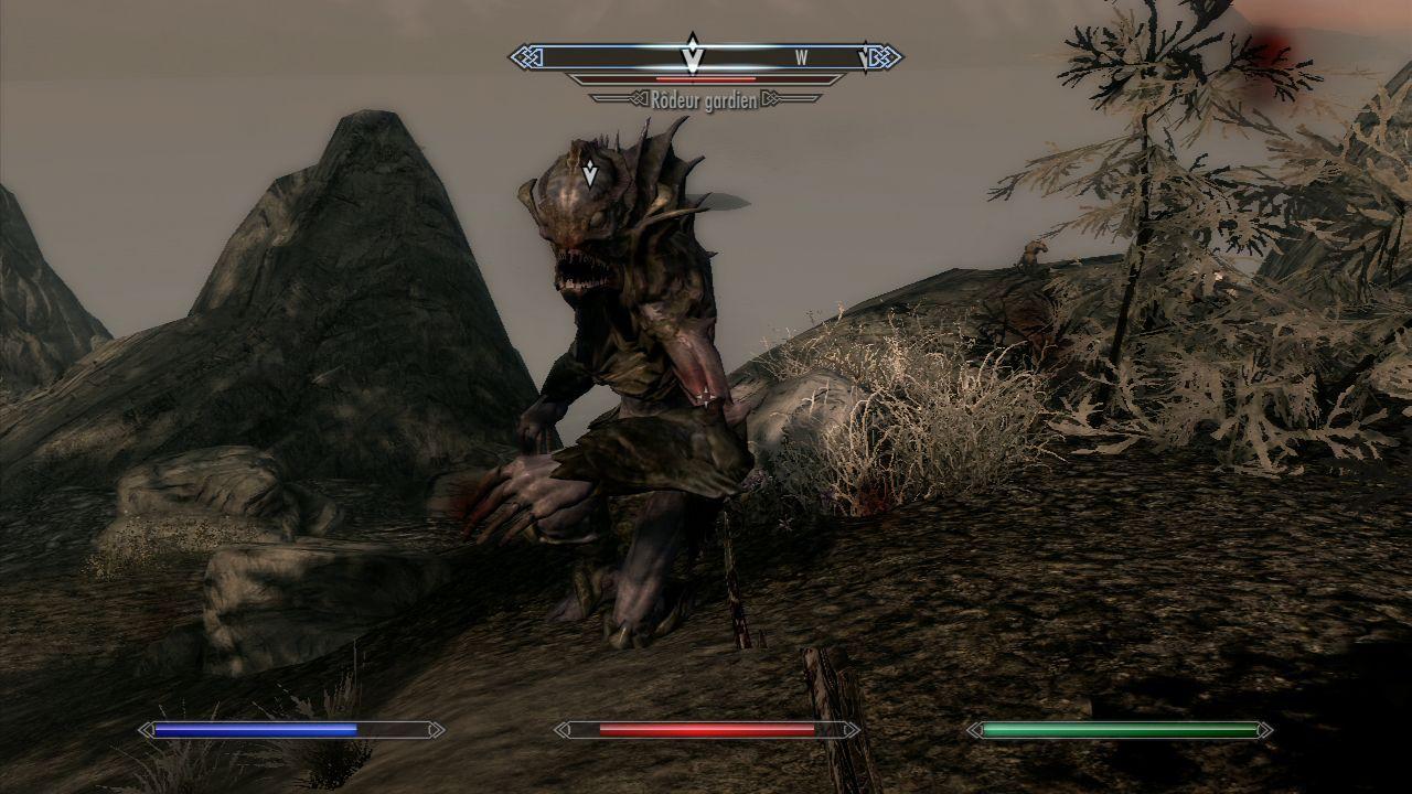The Elder Scrolls V : Skyrim - Dragonborn - Xbox 360 Image 16 sur 95
