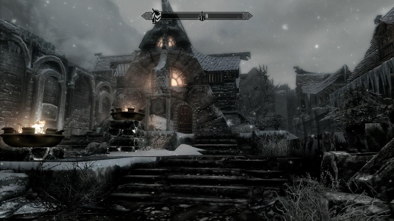 jeuxvideo.com The Elder Scrolls V : Skyrim - Xbox 360 Image 138 sur