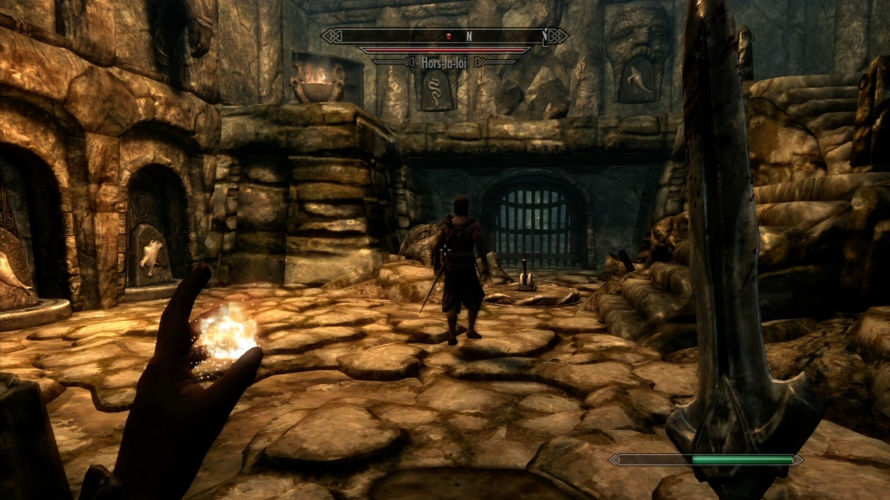 Images The Elder Scrolls V : Skyrim Xbox 360 - 139