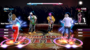 Images The Hip-Hop Dance Experience Xbox 360 -