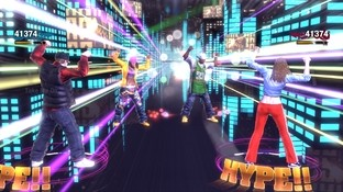 Images The Hip-Hop Dance Experience Xbox 360 - 3