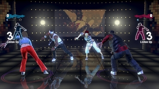Images The Hip-Hop Dance Experience Xbox 360 - 5