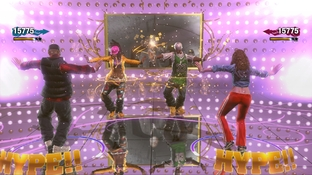 Images The Hip-Hop Dance Experience Xbox 360 - 8
