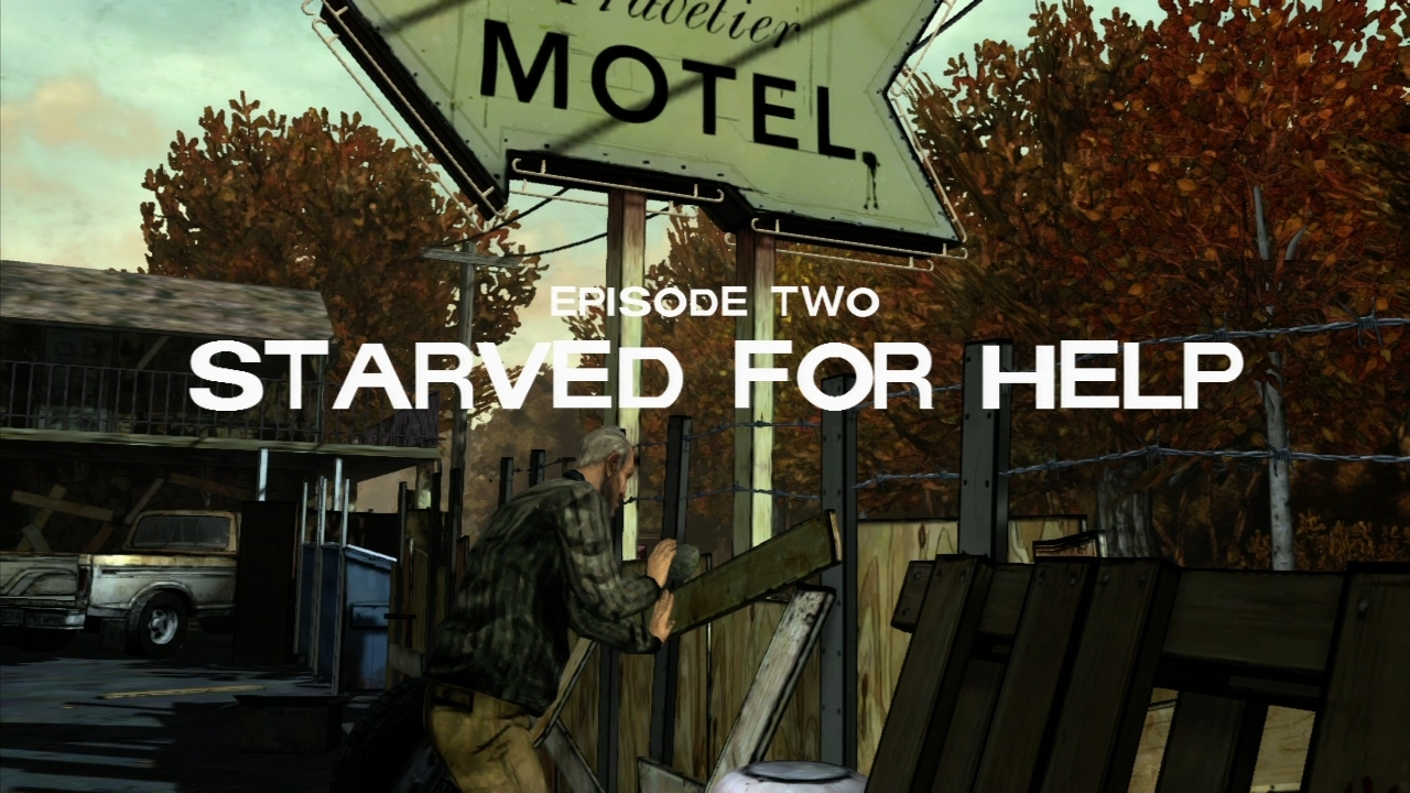 jeuxvideo.com The Walking Dead : Episode 2 - Starved for Help - Xbox