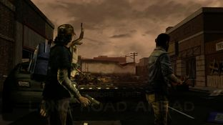 The Walking Dead : Episode 3 - Long Road Ahead Xbox 360