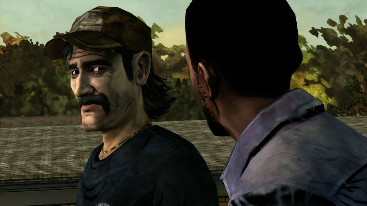 Images The Walking Dead : Episode 5 - No Time Left Xbox 360 - 6
