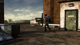 Test The Walking Dead : Episode 5 - No Time Left Xbox 360 - Screenshot 8