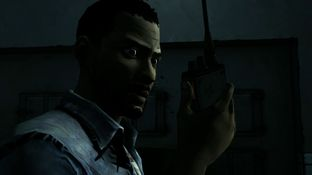 Test The Walking Dead : Episode 5 - No Time Left Xbox 360 - Screenshot 14