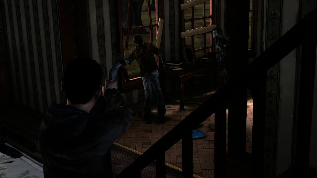 Images The Walking Dead : Episode 5 - No Time Left Xbox 360 - 17