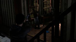 Test The Walking Dead : Episode 5 - No Time Left Xbox 360 - Screenshot 16