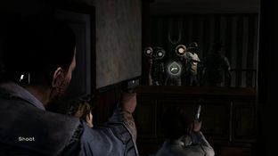 Test The Walking Dead : Episode 5 - No Time Left Xbox 360 - Screenshot 18