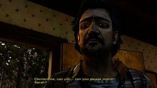 43 images de The Walking Dead : Saison 2 : Episode 2 - A House Divided