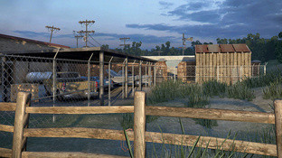 Images The Walking Dead : Survival Instinct Xbox 360 - 8