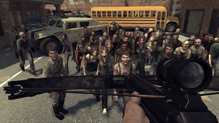 Images The Walking Dead : Survival Instinct Xbox 360 - 10