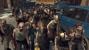 Images The Walking Dead : Survival Instinct Xbox 360 - 11
