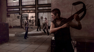 Images The Walking Dead : Survival Instinct Xbox 360 - 16