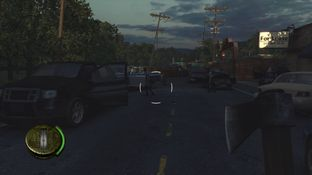 Test The Walking Dead : Survival Instinct Xbox 360 - Screenshot 20
