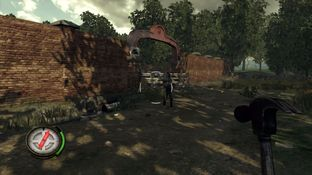 Test The Walking Dead : Survival Instinct Xbox 360 - Screenshot 29