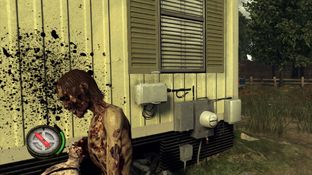 Test The Walking Dead : Survival Instinct Xbox 360 - Screenshot 30