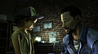 The Walking Dead Episode 1 gratuit sur le Xbox Live